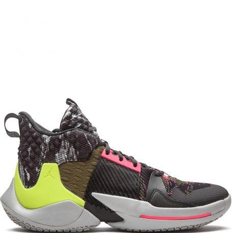 Air Jordan Why Not Zer02 (AO6219)