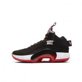 Баскетбольные кроссовки для школьников Air Jordan XXXV (CQ9433-030)