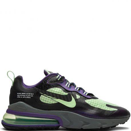 Nike  Air Max 270 React (CT1617-001)
