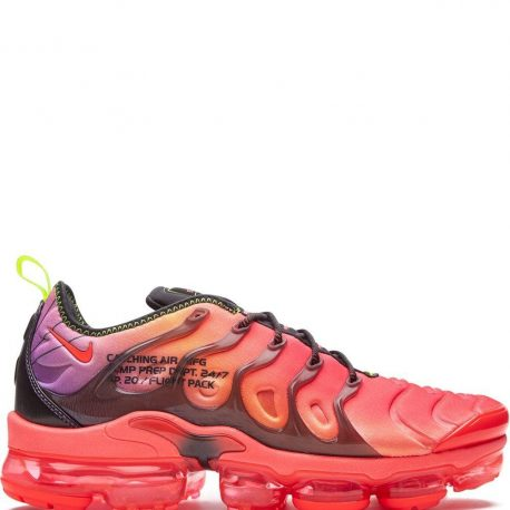 Nike  Air VaporMax Plus (CU4709-001)