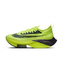 Мужские кроссовки для забегов Nike Air Zoom Alphafly NEXT% Flyknit (DC5238-702)
