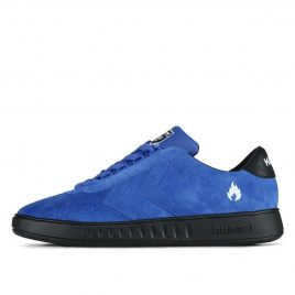 Hummel x Hanon Super Trimm 'Standing Only Pack' (Huntly FC) (202391-7002)