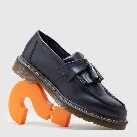 Dr. Martens Adrian Tassel Leather Loafer (22209001)