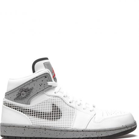 Air Jordan 1 Retro 89 (599873-104)