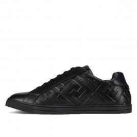 Fendi Nappa Sneaker Black (7E1374ABNSF0ABB)