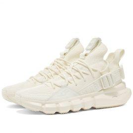 Neil Barrett x Li-Ning Buckle Strap Mesh Sneaker (BCT353-P9022-828)