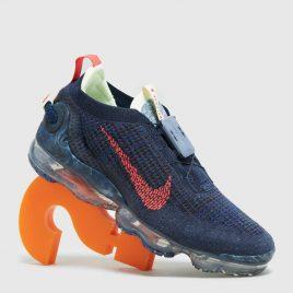 Nike Air VaporMax 2020 Flyknit (Blue)