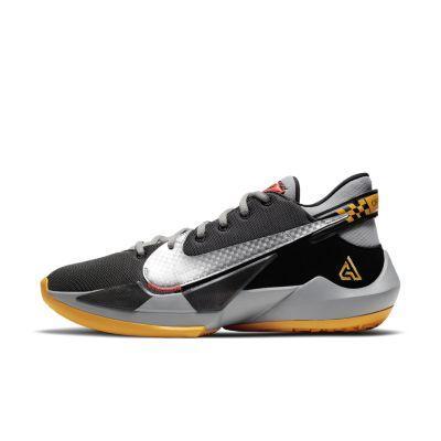 Баскетбольные кроссовки Zoom Freak 2 (CK5424-006)