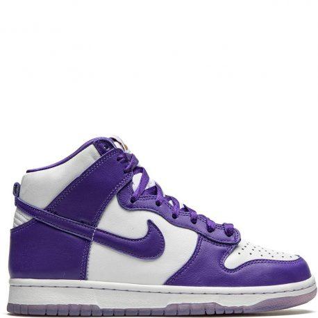 Nike   Dunk High (DC5382-100)
