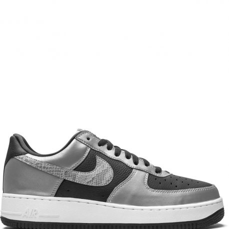 Nike Air Force 1 B *Silver Snake* (DJ6033-001)