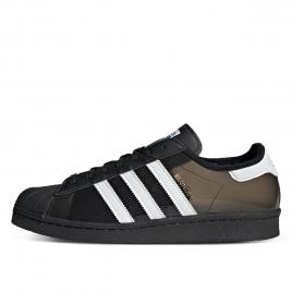 Adidas x Blondey McCoy Superstar Core Black (2021) (H01022)