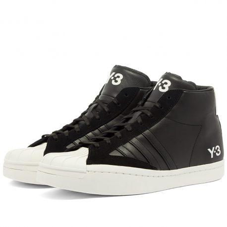 Y3 Yohji Pro by adidas (H02576)