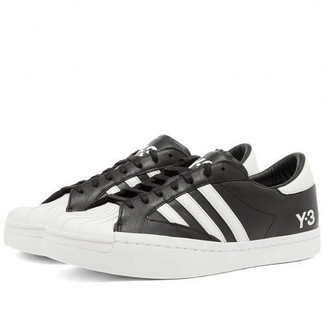 Y3 Yohji Star by adidas (H02578)