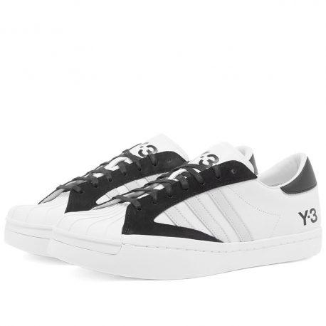 Y3 Yohji Star by adidas (H02579)