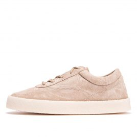 Yeezy Crepe Sneaker Thick Shaggy Suede (KM5001-038)