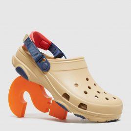 Crocs All Terrain Clog (2063402UG)