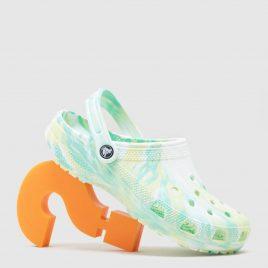 Crocs Classic Marble Clog Women's (2068673U5)