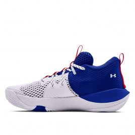 Under Armour Embiid One Brotherly Love (302308-6107)