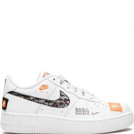 Nike Kids  Air Force 1 JDI PRM (AO3977-100)