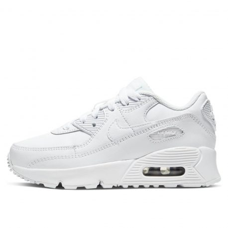 Nike Air Max 90 Leather (PS) (CD6867-100)
