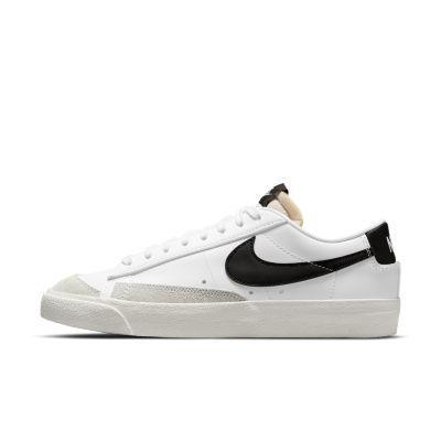 Женские кроссовки Nike Blazer Low'77 (DC4769-102)