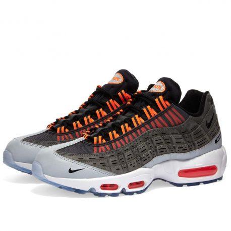 Nike  Air Max 95 (DD1871-001)