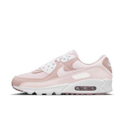 Женские кроссовки Nike Air Max 90 (DJ3862-600)