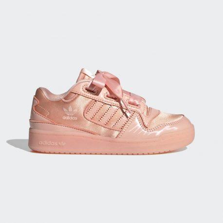 adidas Originals Forum Satin Low  (FY8821)