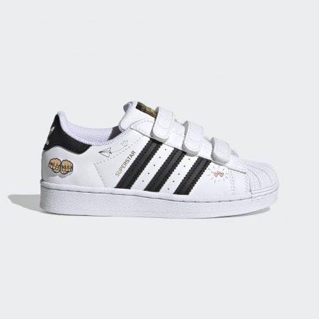 adidas Originals Superstar  (FZ0615)