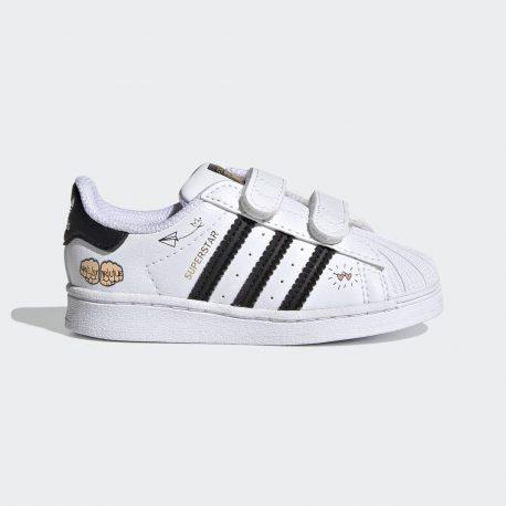 adidas Originals Superstar  (FZ0619)