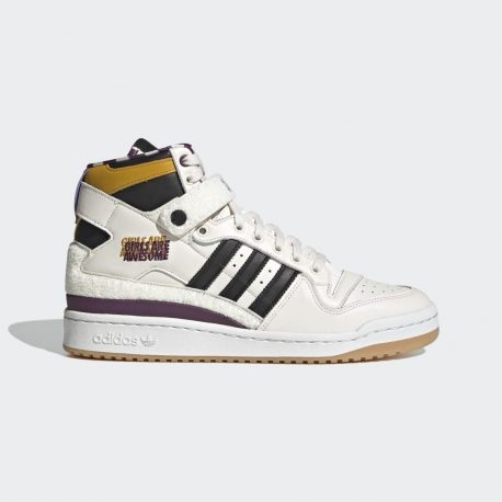 adidas Originals Forum 84 Hi Girls Are Awesome  (GY2632)