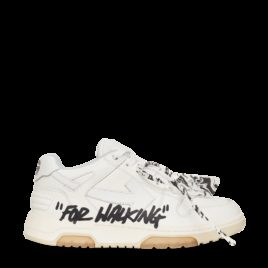 Off-white Out of office (OMIA189R21LEA002 0101)