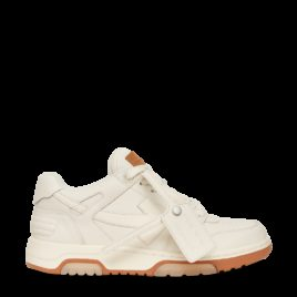 Off-white Out of office (OMIA189S21LEA001 6161)