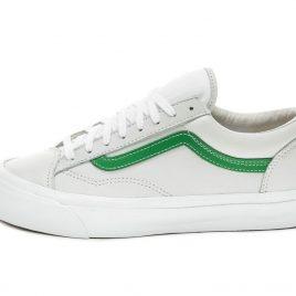 Vans Vault OG Style 36 LX *Leather* (VN0A4BVE21C1)