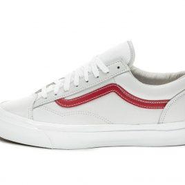 Vans Vault OG Style 36 LX *Leather* (VN0A4BVE21D1)
