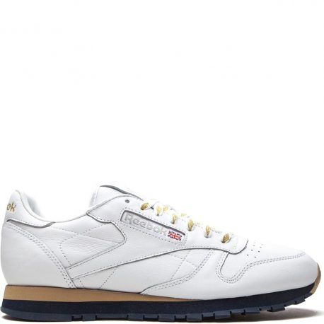 Reebok x Beams Classic leather sneakers (CN2175)