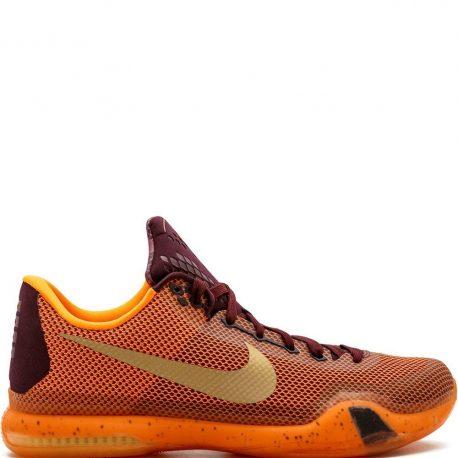Nike Kobe 10 lowtop sneakers (705317-676)