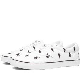 Polo Ralph Lauren Thorton Vulc Sneaker (816839230003)