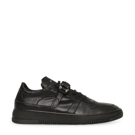 1017 alyx 9sm Buckle low trainer (AAUSN0014LE01 BLK)