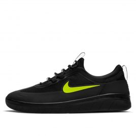 Nike Nike SB Nyjah Free 2 Black Cyber (2021) (BV2078-005)