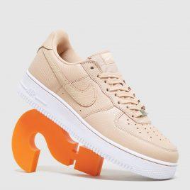 Nike Air Force 1 '07 (Beige)