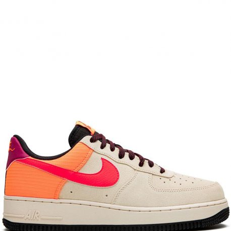 Nike Air Force 1 07 sneakers (CD0887-100)