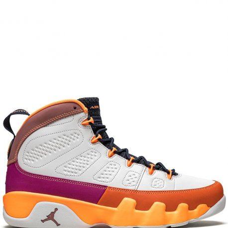 Air Jordan 9 Retro sneakers (CV0420-100)