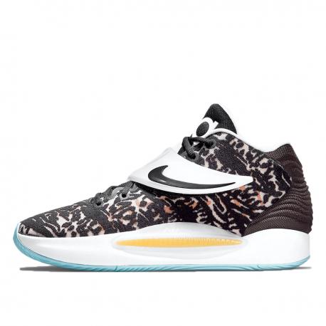 Nike Nike KD 14 Floral (2021) (CW3935-001)