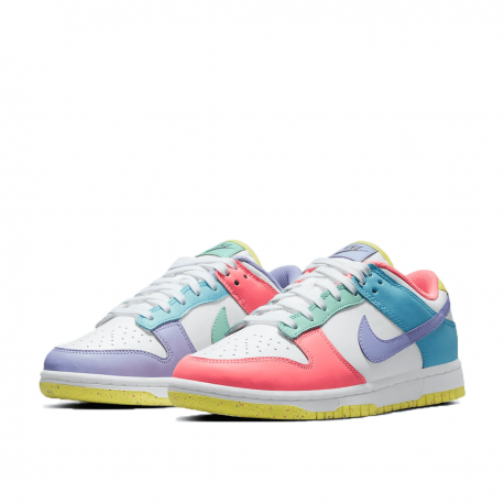 Nike Nike WMNS Dunk Low Easter (2021) (DD1872-100)