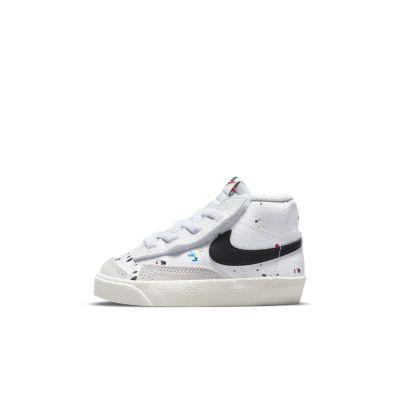 Nike Blazer Mid 77   (DJ2620-100)