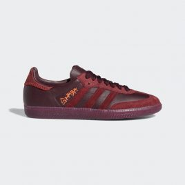 adidas Originals Jonah Hill Samba  (FW7456)