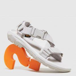 Teva Hurricane Verge Active Sandals (GREY/GREY)