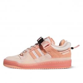 Adidas adidas x Bad Bunnny Forum Low Pink Easter Egg (2021) (GW0265)