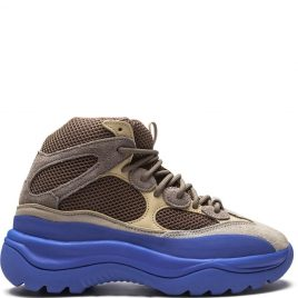 adidas YEEZY  Yeezy Desert Taupe Blue (GY0374)